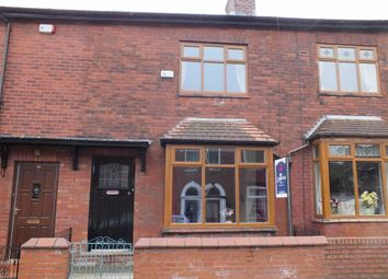 Thumbnail 2 bed terraced house to rent in Grey Street, Stalybridge