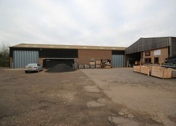 Light industrial to let in Heath Road, Boughton Monchelsea, Maidstone ME17