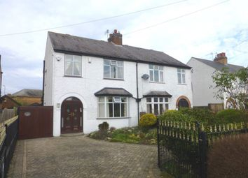 Thumbnail 3 bed semi-detached house to rent in Southam Road, Rugby, Warwickshire