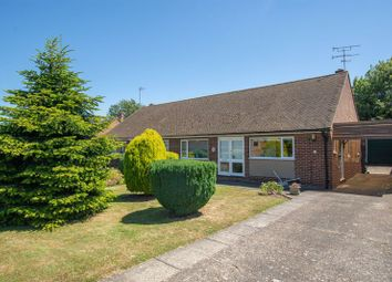 Thumbnail 2 bed semi-detached bungalow for sale in Boystown Place, Eastry, Sandwich
