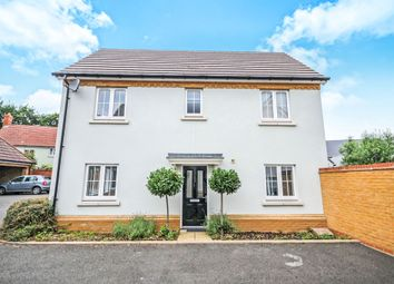 Thumbnail 3 bedroom detached house for sale in Hopwood View, Chelmsford