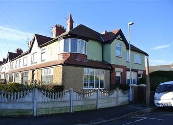 Thumbnail 3 bed semi-detached house for sale in Beach Road, Thornton-Cleveleys