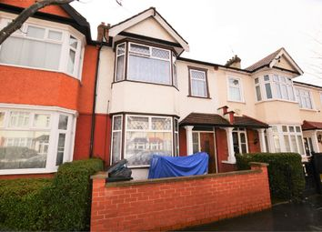 Thumbnail 3 bed end terrace house for sale in Oaklands Avenue, Thornton Heath