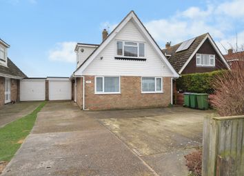 Thumbnail 4 bed detached house for sale in Queens Road, Littlestone, New Romney, Kent