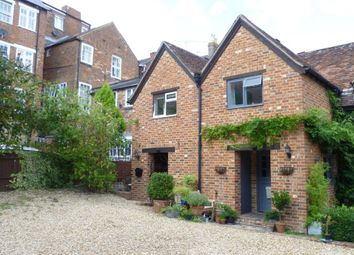 Thumbnail 2 bedroom end terrace house to rent in Riverside Mews, Market Square, Buckingham