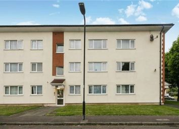 Thumbnail 2 bed flat for sale in Byron Way, Northolt, Greater London