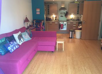 Thumbnail 2 bedroom flat to rent in Bouverie Court, Leeds