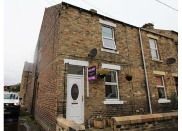 Thumbnail 4 bed end terrace house for sale in Bridge Street, Haltwhistle