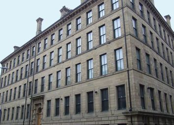 Thumbnail Studio to rent in Albion House, 4 Hick Street, Bradford