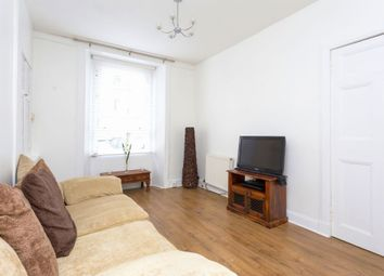 Thumbnail 1 bed flat for sale in 20/3 Wardlaw Place, Gorgie, Edinburgh