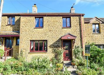 Thumbnail 3 bed terraced house for sale in St. Marys, Corscombe, Dorchester, Dorset