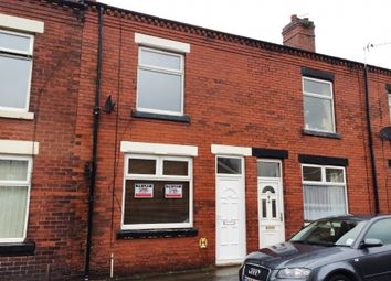 Thumbnail 2 bed terraced house to rent in Robinson Street, Horwich, Bolton