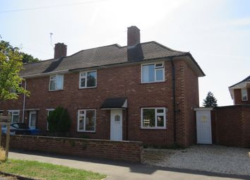Thumbnail 1 bed property to rent in Friends Road, Norwich
