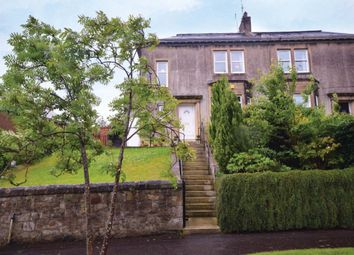 Thumbnail 2 bed property for sale in Abercorn Crescent, Willowbrae, Edinburgh