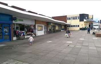 Thumbnail Restaurant/cafe to let in Scott Arms Shopping Centre, 968 Walsall Road, Great Barr, Birmingham