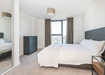 Thumbnail 1 bed flat to rent in 16 Sutton Court Road, Sutton