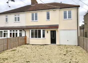 Kidlington, Oxfordshire OX5. 4 bed semi-detached house