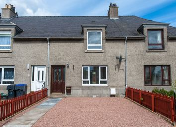 Thumbnail 2 bed terraced house to rent in Cairnview Place, Laurencekirk, Aberdeenshire