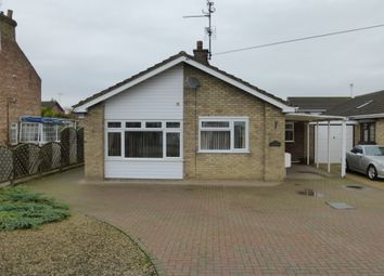 Thumbnail 3 bed bungalow for sale in Well End, Friday Bridge, Wisbech