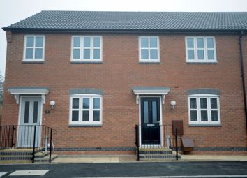 Thumbnail 3 bed town house to rent in Summer Drive, West Bridgford, Nottingham