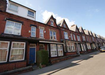 Thumbnail 5 bedroom terraced house to rent in Winston Gardens, Headingley, Leeds
