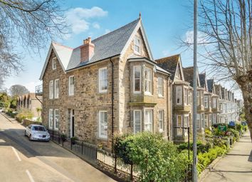 Thumbnail 6 bed end terrace house for sale in Alexandra Road, Penzance, Cornwall