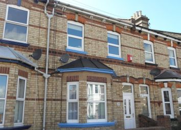 Thumbnail 3 bedroom detached house to rent in Jubilee Road, Mount Pleasant, Exeter