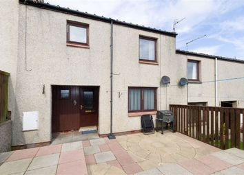 Thumbnail 3 bed terraced house for sale in Eastcliffe, Spittal, Berwick-Upon-Tweed