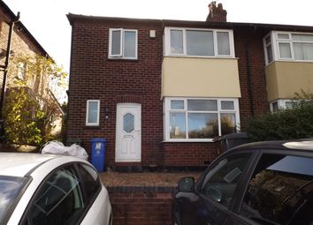 Thumbnail 3 bed semi-detached house to rent in Gower Road, Hyde