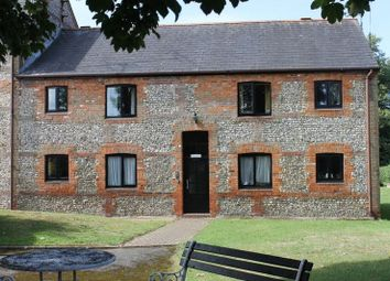 Thumbnail 1 bed property for sale in Sondes Farm, Glebe Road, Dorking