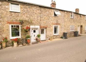 Thumbnail 2 bed cottage for sale in Musbury Road, Axminster