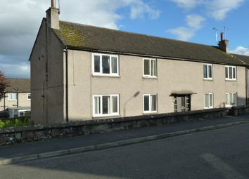 Thumbnail 1 bed flat to rent in Albert Street, Dunblane, Dunblane