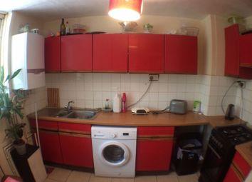 Thumbnail Room to rent in Stepney Green, Stepney Green