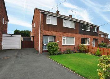 Thumbnail Semi-detached house for sale in Marton Drive, Wellington, Telford, Shropshire