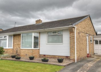 Thumbnail 2 bed bungalow for sale in Casterton Grove, Chapel House, Newcastle Upon Tyne