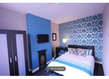 Thumbnail Room to rent in Manor St., Nottingham