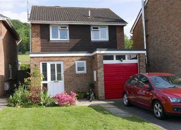 Thumbnail 3 bedroom detached house for sale in Broadmere Close, Cam