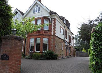 Thumbnail 2 bed flat for sale in Busbridge Lane, Godalming