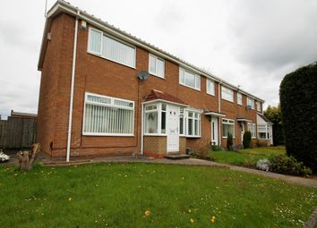 Thumbnail 3 bed property to rent in Knightside Walk, Chapel Park, Newcastle Upon Tyne