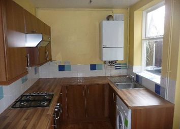 Thumbnail 2 bed property to rent in Ullswater Street, Leicester