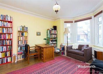 2 bed maisonette for sale in Gruneisen Road, Finchley, London N3
