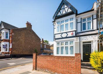 5 bed end terrace house for sale in Sellons Avenue, London NW10