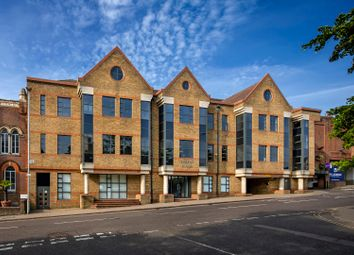 Thumbnail Office to let in Victoria Street, St Albans