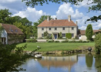 Thumbnail 7 bed property for sale in The Clees Hall Estate, Bures, Suffolk