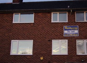 Thumbnail 3 bed flat to rent in Knollbeck Avenue, Brampton, Barnsley