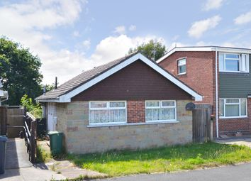 Thumbnail 2 bed detached bungalow to rent in Central Way, Sandown