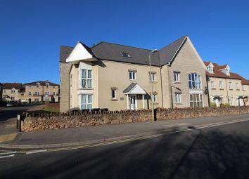 Thumbnail 3 bed flat to rent in Barker Court, Weston Road, Long Ashton