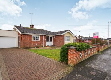 Thumbnail 2 bed detached bungalow for sale in Luckett Way, Calne