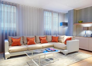 Thumbnail 1 bed flat to rent in Lower Thames Street, London