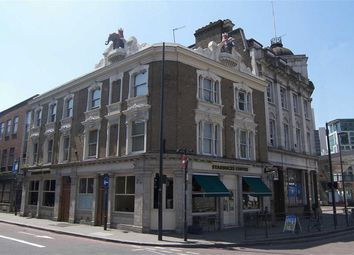 Thumbnail Studio to rent in South Lambeth Place, London